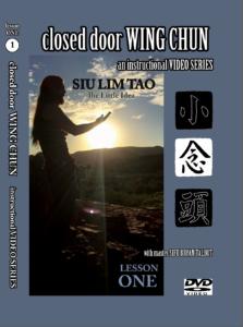 Wing Chun Videos Instructional