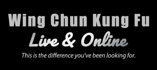 Wing Chun Online Classes