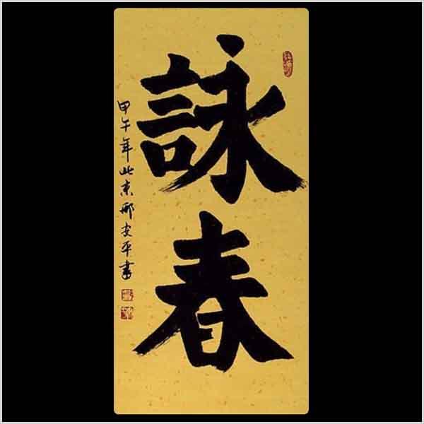 Wing Chun Dictionary