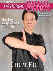 Samuel Kwok - Chum Kiu