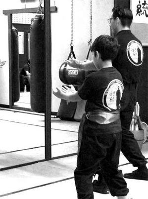 Family WIng Chun Picture 1
