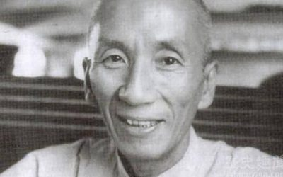 Wing Chun lineage